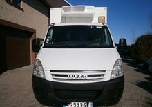 Used 2009 IVECO 35C1