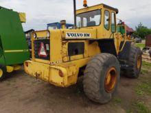 1978 VOLVO BM 846 wheel loader