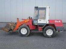 Used 1995 O&K O & K