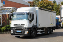 2010 IVECO Stralis AT260S42 clo