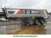 Used 2016 KÖGEL 3-Ac
