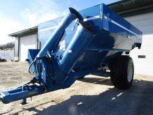 Used KINZE 850 grain