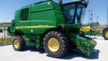 2006 JOHN DEERE 9680 I combine-