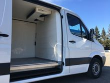 2012 MERCEDES-BENZ Sprinter 313