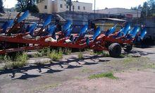 2000 KUHN Manager plough