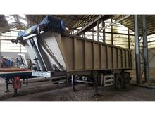 Used 2004 STAS Tippe
