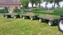 MINI transportwagen platform tr