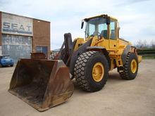 2003 VOLVO L110 E wheel loader