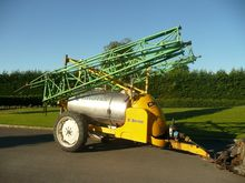 2005 CHAFER C SERIES TRAILED SP
