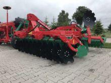 2017 AGRO-MASZ BT30, soil prepa