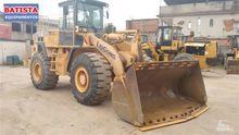 2014 LIUGONG 856 wheel loader
