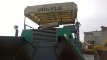 Used 1998 VÖGELE S 1