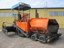 BITELLI BB660 wheel asphalt pav