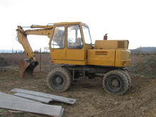 Used 1985 ATLAS 1302