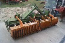 Used AMAZONE KE 302