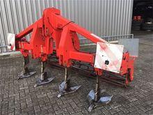 Used KUHN 301 woeler
