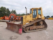 1988 CATERPILLAR bulldozer