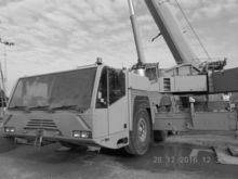 2003 TEREX DEMAG AC200 mobile c