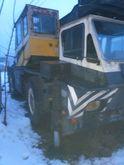 Used 1983 P&H s20 mo