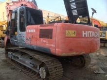 Used 2013 HITACHI ZA