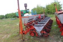 2007 KUHN Planter 2 pneumatic p