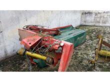 2011 KVERNELAND 2532 H lawn mow