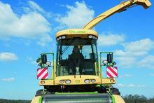 KRONE Big X 700 forage harveste