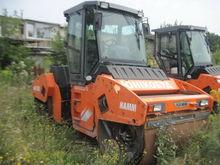 Used 2008 HAMM 110 r