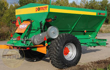 POMOT UPR- 4 fertiliser spreade