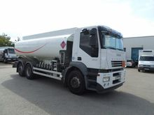Used 2007 IVECO 260