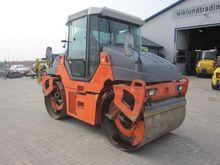 2005 HAMM DV90VV road roller