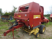 Used HOLLAND 640 rou