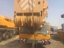 1999 1999 on chassis LIEBHERR L