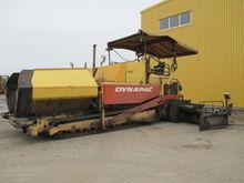 Used 2003 DYNAPAC F1