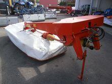 1997 KUHN GMD 702 mower