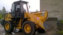 2010 YTO ZL 30 wheel loader