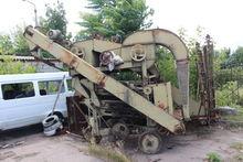 1991 OVS-25 grain cleaner