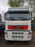 2012 VOLVO FH 460 Euro5 tractor