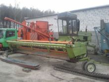 Used 1988 FORTSCHRIT