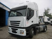 2011 IVECO Stralis AS410S45 - G