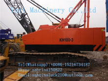 Used HITACHI KH180-3