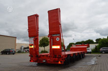 Used 2002 GOLDHOFER,