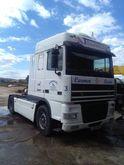 Used 1999 DAF XF 95
