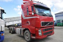 Used 2007 VOLVO FH52