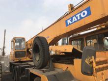 Used 2011 KATO crawl