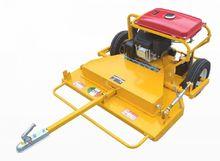 Used ATV maaier mowe
