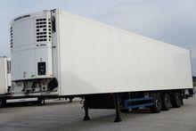2007 SCHMITZ Schmitz Cargobull