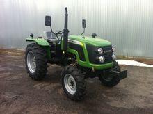 2015 ZOOMLION 404 mini tractor