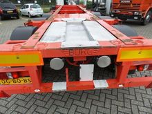 Used 1999 PACTON con