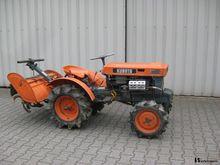 Used KUBOTA B6000 mi